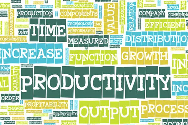 productivity hacks for small business