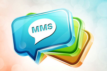 mms messaging